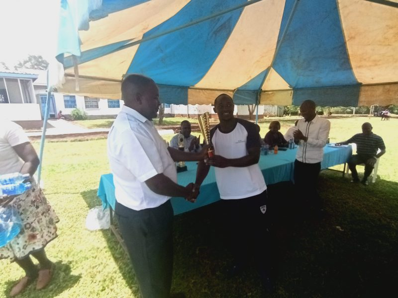 Deputy Principal Admin