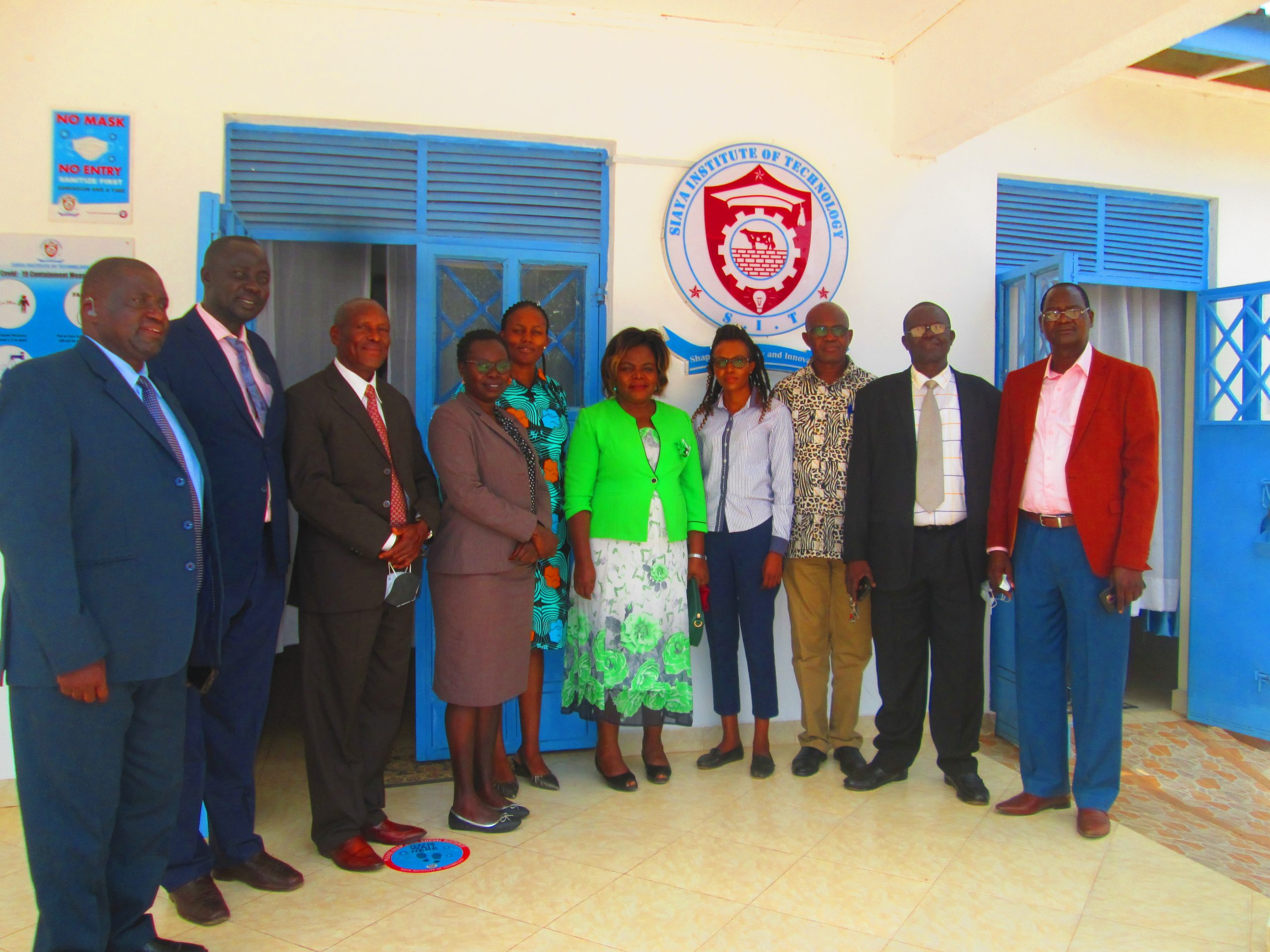 New SIT Board of Governors